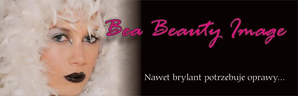 Bea Beauty Image - Nawet brylant potrzebuje oprawy...