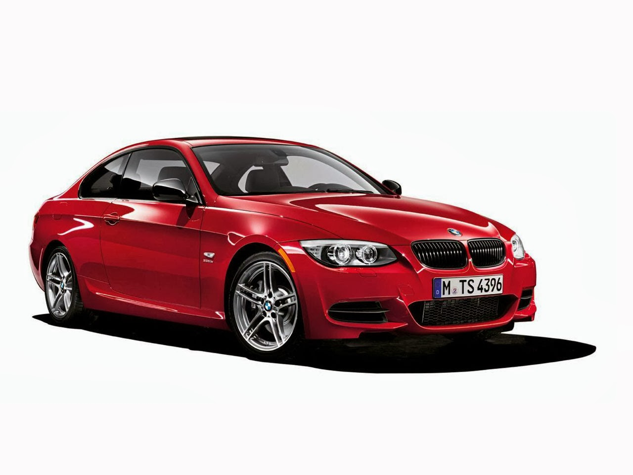 Cars Mbok Dewor Red Bmw Cars