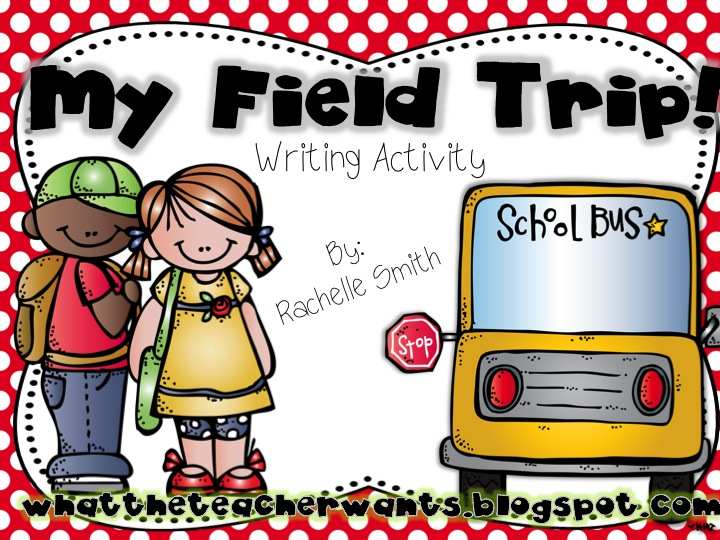 the creative writing field trip Individuals write field trip reports by documenting a highly organized account of their experience they should also use outlines to help them uncover and express the main points of the trip.