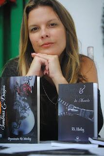 Diário de uma escrava, Rô Mierling, livros, Autores Nacionais, Pensamentos Valem Ouro