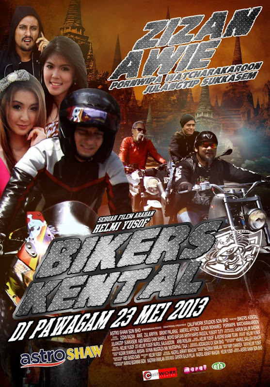 23 MEI 2013 - BIKERS KENTAL
