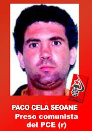 Paco Cela Seoane