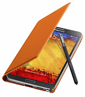 Samsung Galaxy Note 3 Smartphone tablet