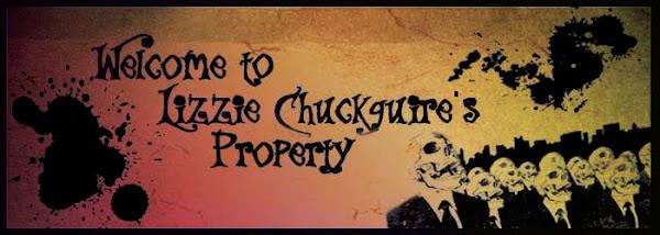 Meet Lizzie Chuckguire