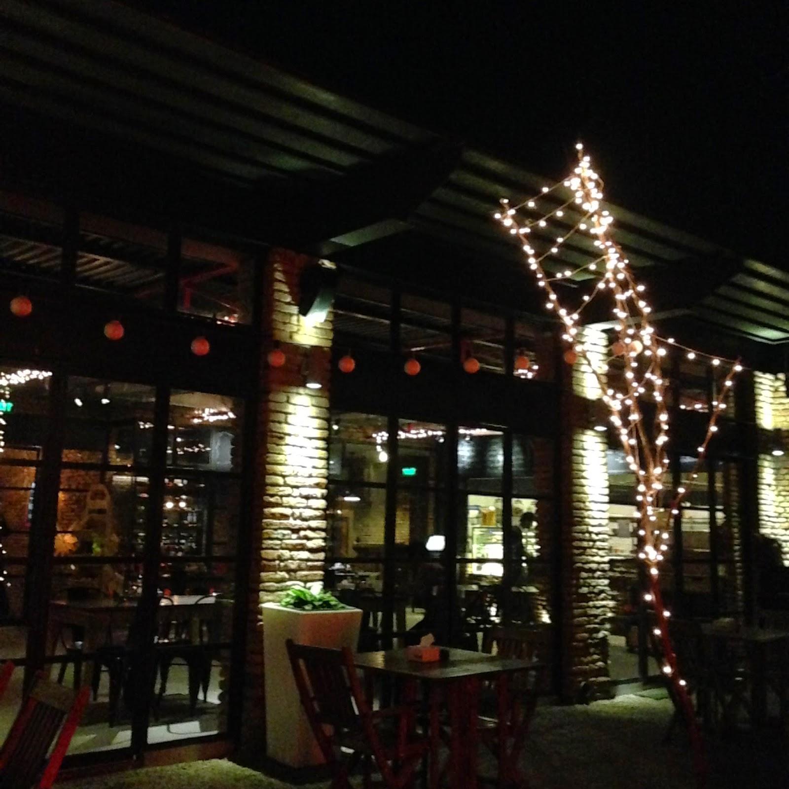 Roadhouse Cafe Menu Kathmandu