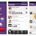 App VIBER para falar, enviar mensagens e fotos grátis no Android