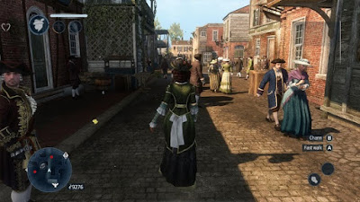 Assassins Creed Liberatoin HD Repack-Black Box TERBARU screenshot 3