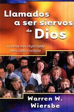 LLAMADOS A SER-SIERVOS DE DIOS_Warren Wiersbe