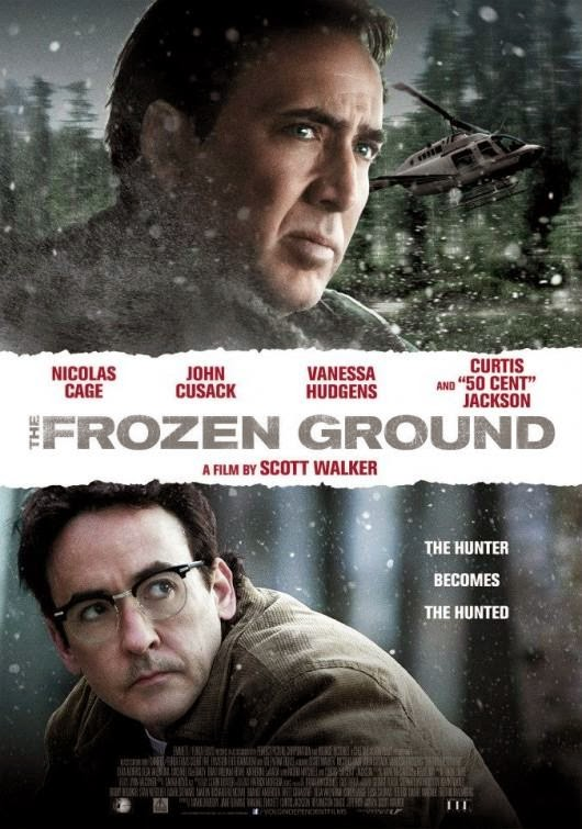 The Frozen Ground (Bajo cero) (2013) [Latino]