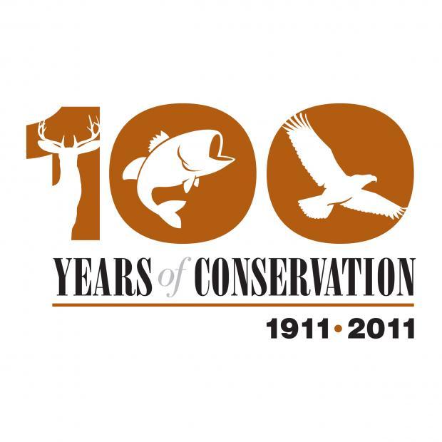 Lowcountry outdoors georgia dnr celebrates 100 years for Ga dnr fishing