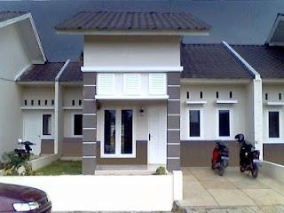 Rumah Minimalis Type 65