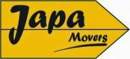 Jasa Pindahan JAPA MOVERS