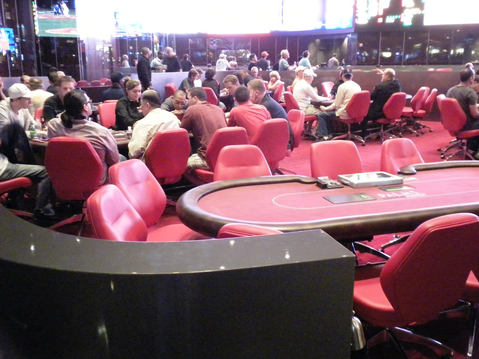 Sandia casino poker tournaments erie casino jobs