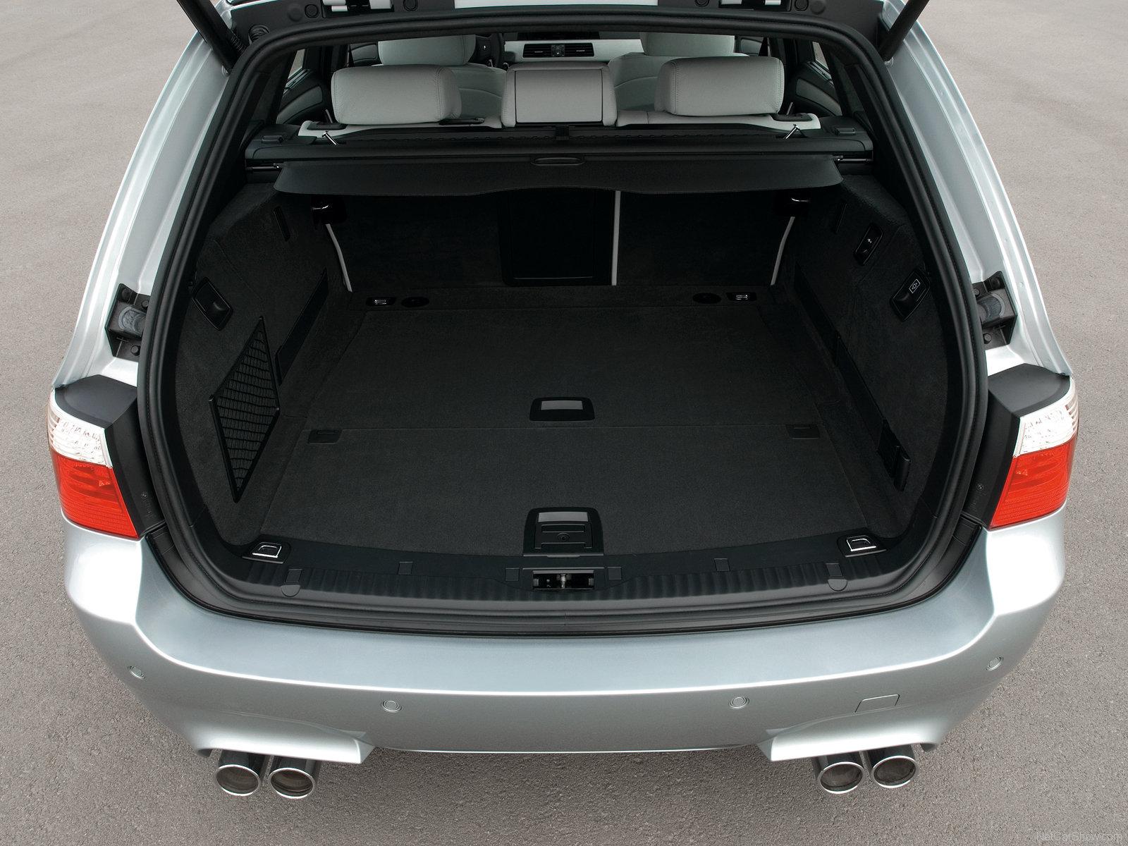 2010 bmw m5 wagon