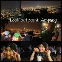 Look Out Point, Ampang