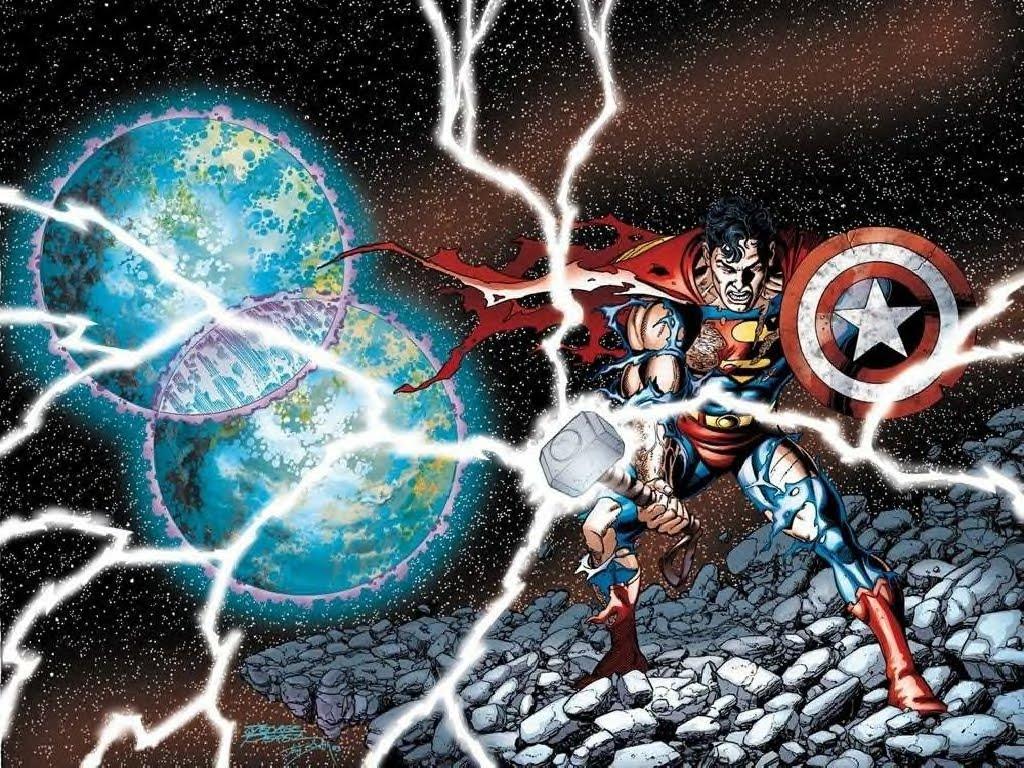 Si vous étiez champion du monde ... Avengers__Jla__4