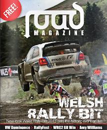 Road Magazine: Latest FREE Issue
