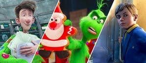 Χριστουγεννιάτικες Ταινίες για Παιδιά