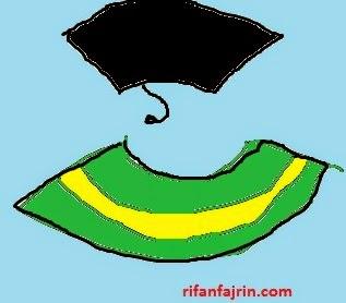 Penyesalan Seorang Mahasiswa