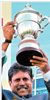 Kapil Dev granted amnesty