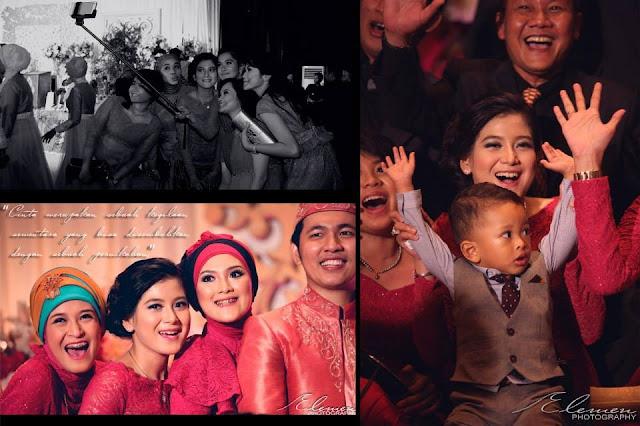 Foto Momen Pernikahan 07