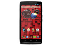 Motorola Droid Ultra Black