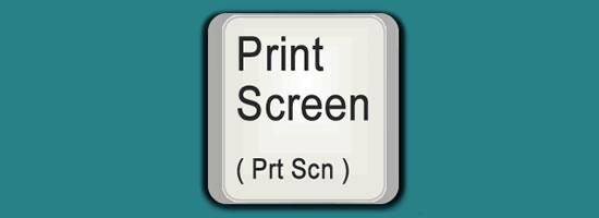 Tecla Print Screen o que faz e para que serve