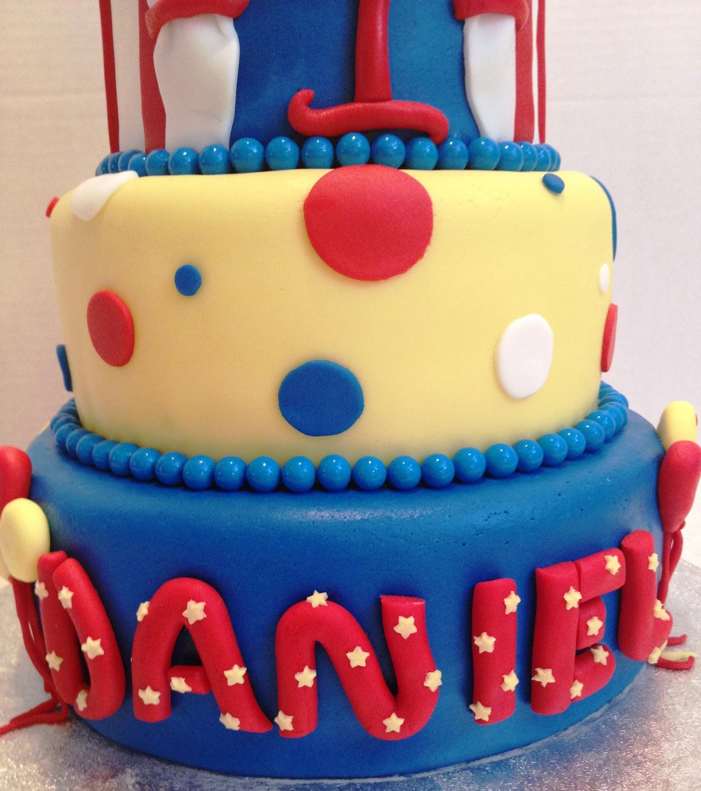 Cake Maker Woodbridge