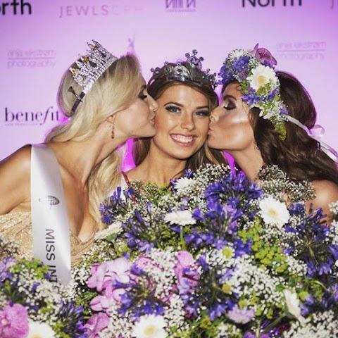 Miss Universe Denmark 2015