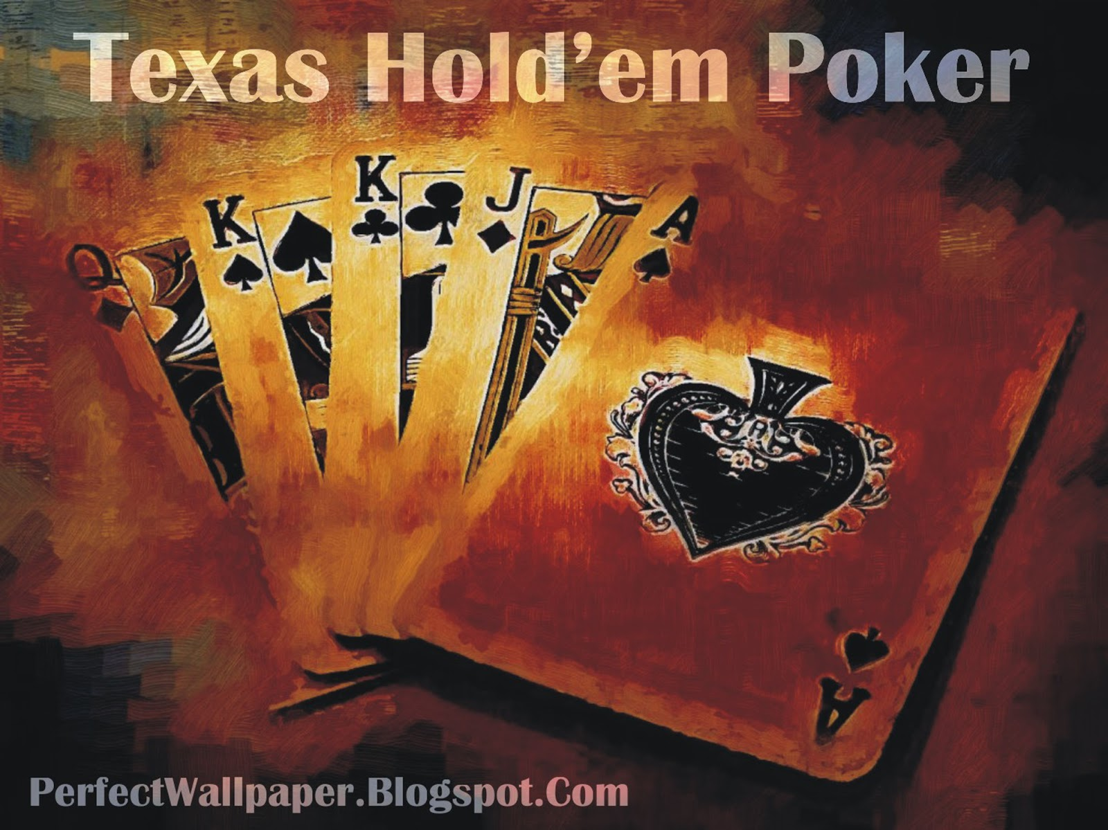 texas hold em video poker