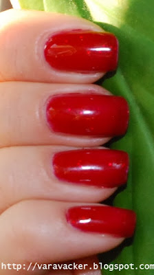 naglar, nails, nagellack, nail polish, Depend gellack, gellack, orly smart gels