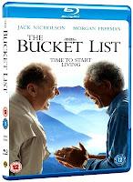 The Bucket List 2007