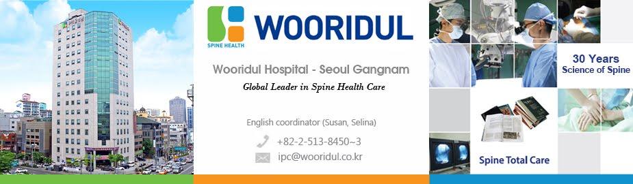 Wooridul Hospital(Gangnam)