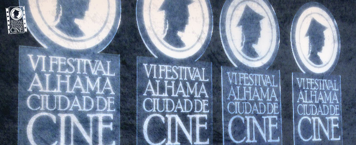 Alhama de Cine