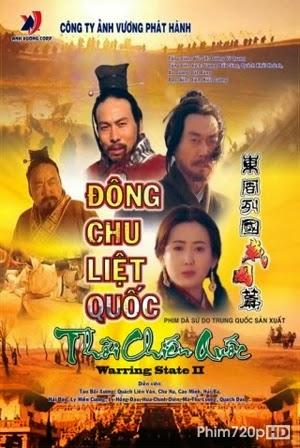 Xuân Thu Chiến Quốc - Tập 31/31 - Đông Chu Liệt Quốc