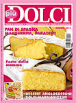 Il nuovo numero di Maggio di Pi Dolci