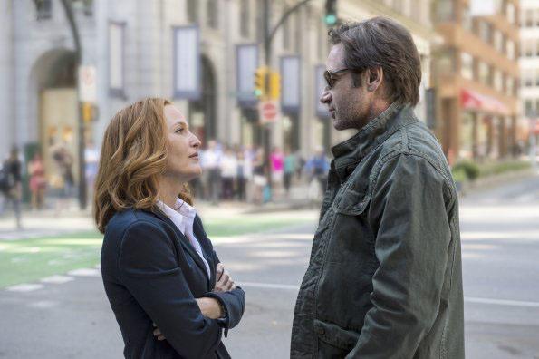 X-Files : La première vraie bande-annonce