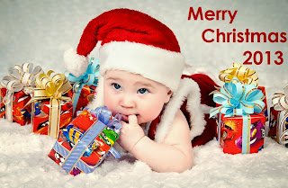 Christmas 2015 Quotes and Sayings for Kids Children