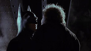 i'm batman, im batman, coolest batman, best batman scene, good lines, batman movie