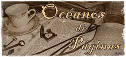 Mi otro blog: Océanos de Páginas