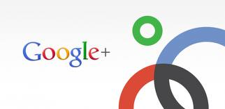Google+ Londonkiwiemma
