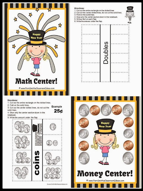 http://www.teacherspayteachers.com/Product/Ten-New-Years-Math-and-Literacy-Center-1026738