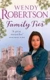 Family Ties -On Kindle
