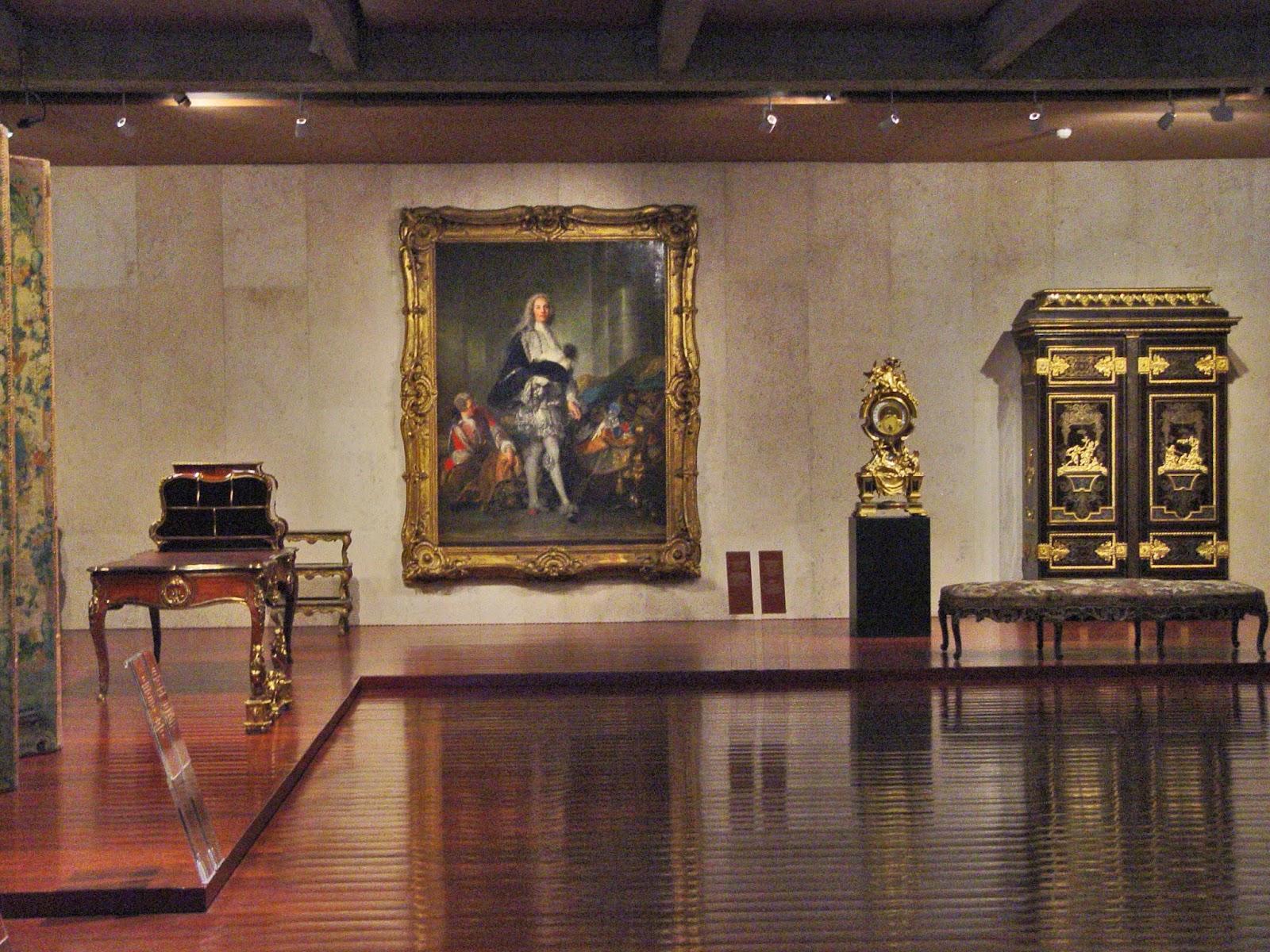 Lisboa Museu Calouste Gulbenkian