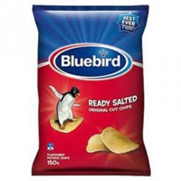 Good Health Veggie Chips
