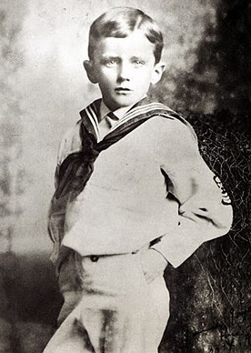 Young Rabindranath Tagore Childhood