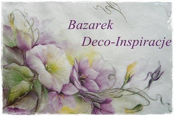 Bazarek Deco-Inspiracje