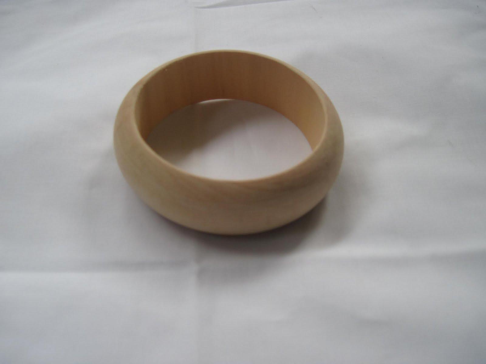 i wooden bangles