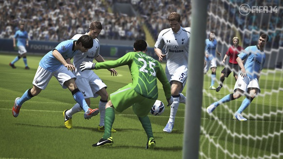 FIFA 14 PC SCREENSHOT 03