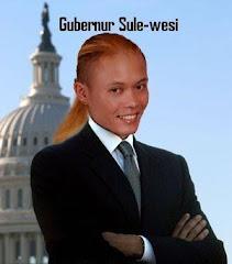 Gubernur Sule Prijs van Java Hehehehehe......